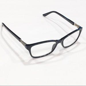 Foster Grant Glasses reading black